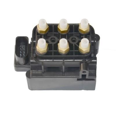 Unidade/Bloco de Válvulas Audi, VW, Porsche Cayenne 2003-2010 (9PA), Q7 2006-2015 (4L), Touareg 2003-2007 (7L)