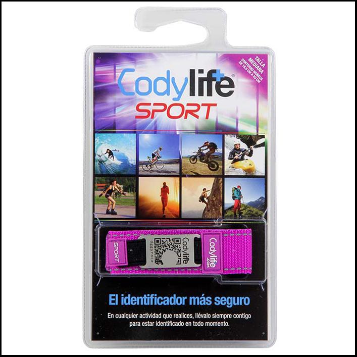 Pulseira Codylife Sport