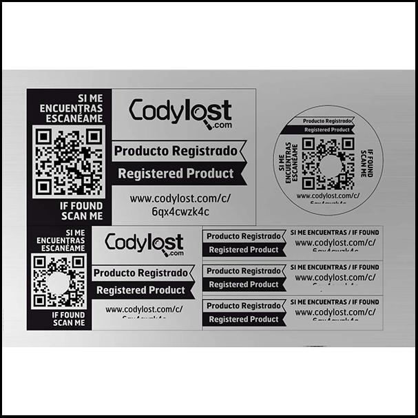 Codylost Premium