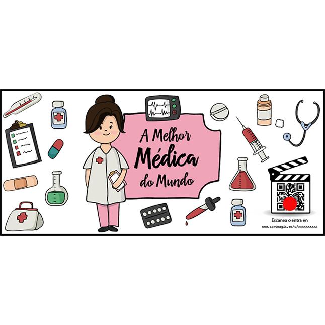 Caneca Medica