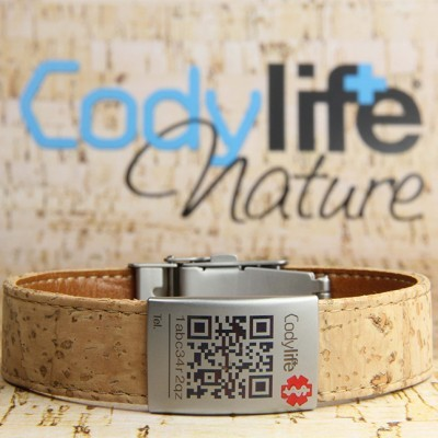 Pulseira Codylife Nature