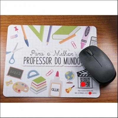 Tapete de rato - Professor