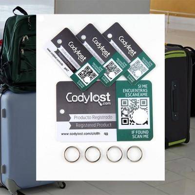 Codylost Travel