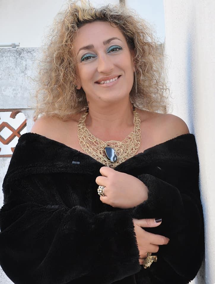 Gargantilha Laura