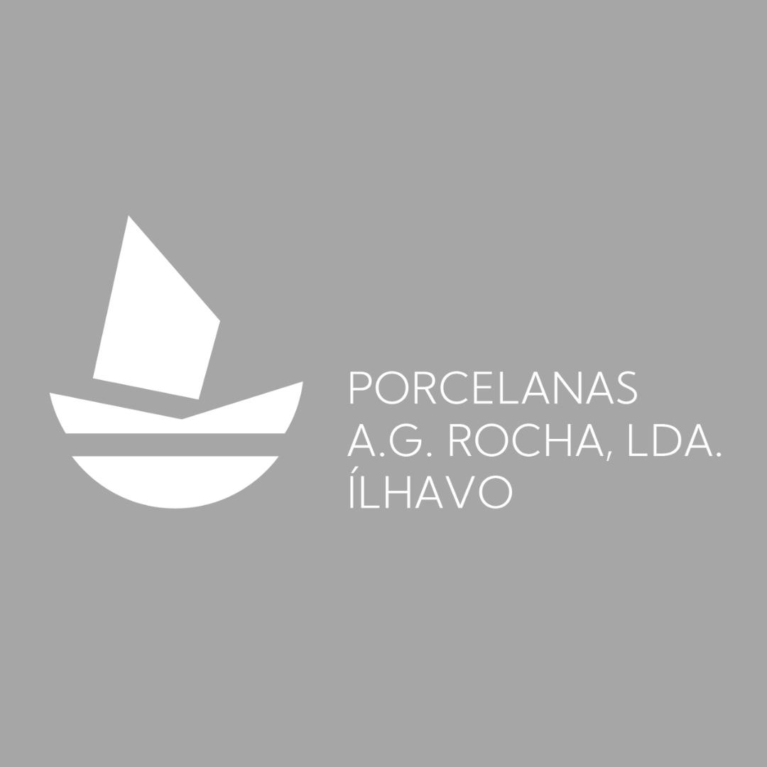 Porcelanas AG Rocha