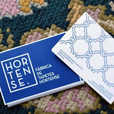Fábrica de Tapetes Hortense