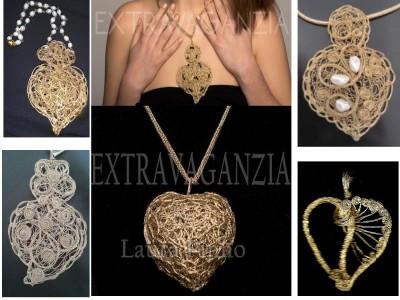 Extravaganzia by Laura Pinho