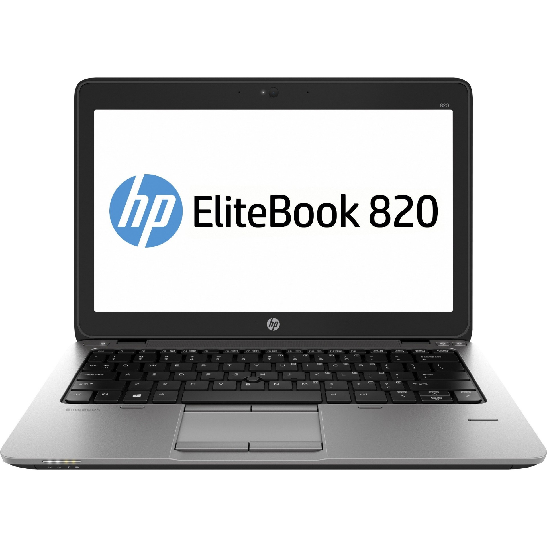 "NB HP EliteBook 820 G1 i5-4300U 4Gb SSD 120Gb 12.5"" W10Pro - ECONBHP820G1"