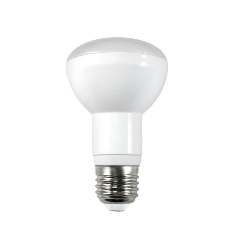 LED Lâmpada E27 R63 8W 85~265V