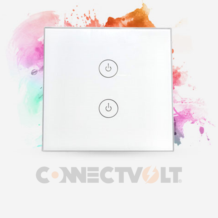 Interruptor Smart WiFi Android/IOS