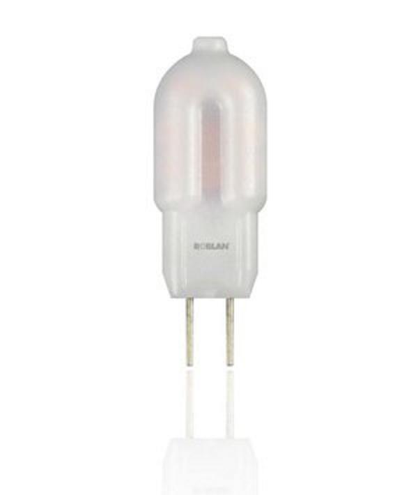 LED Lâmpada G4 1.5W 12V