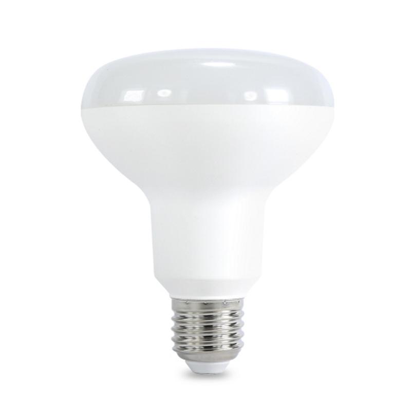LED Lâmpada E27 R80 12W 220V