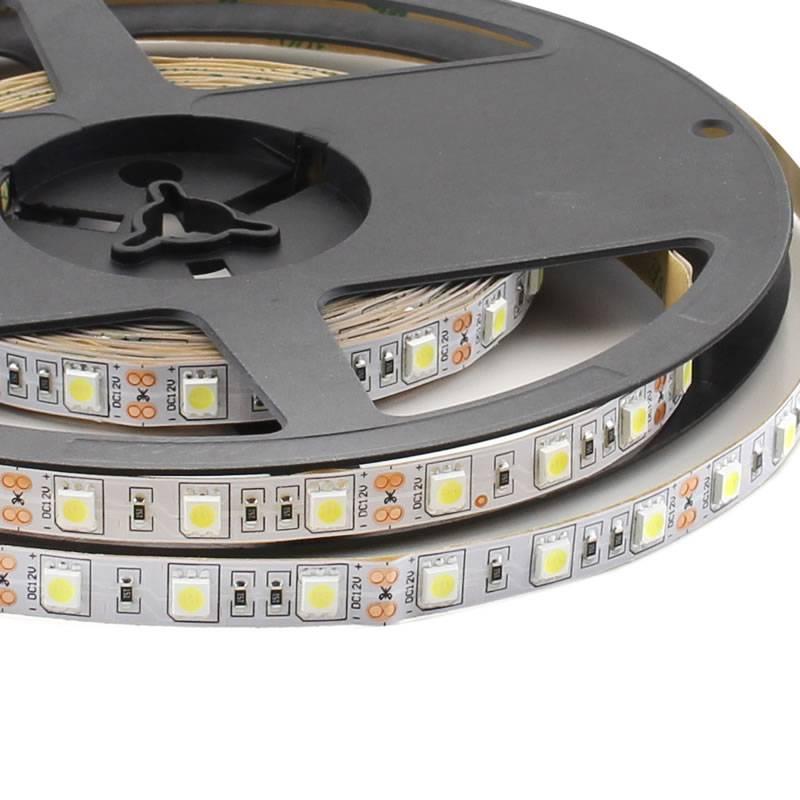 LED ProStrip 12VDC 18W/MT (90W) IP20