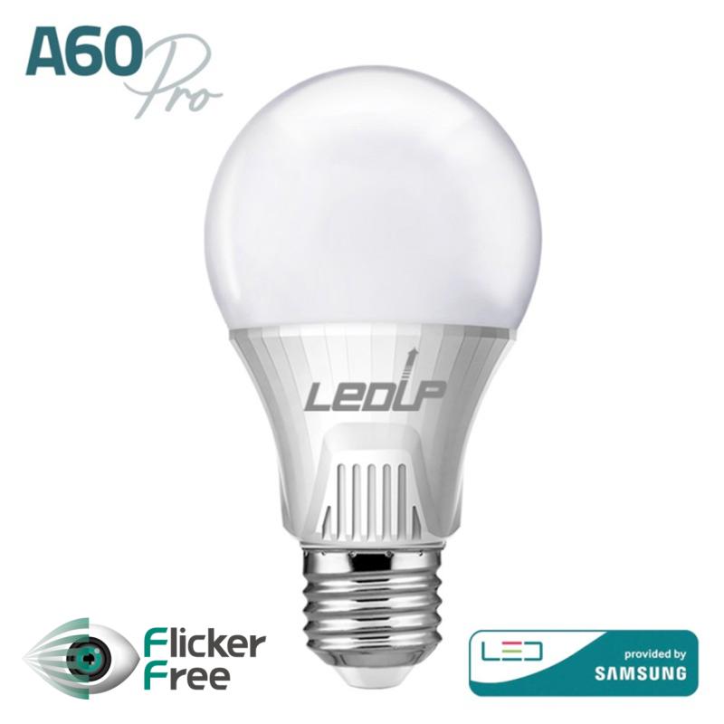 LED PRO Lâmpada E27 A60 10W SAMSUNG CHIP