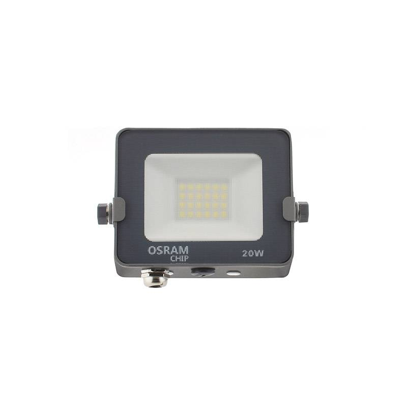 LED projetor 20W IP65 OSRAM Chip