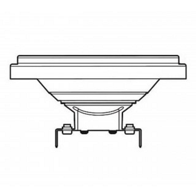 LED Lâmpadas MR111