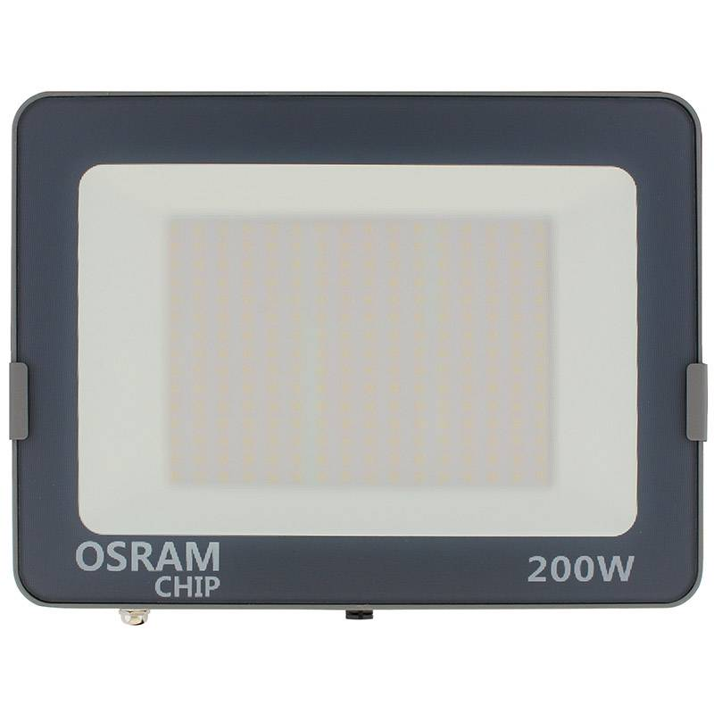 LED projetor 200W IP65 OSRAM Chip