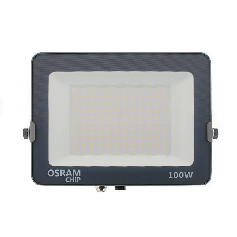 LED projetor 100W IP65 OSRAM Chip