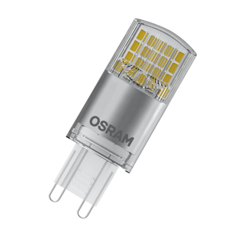 LED lâmpada G9 4.4W 2700K OSRAM