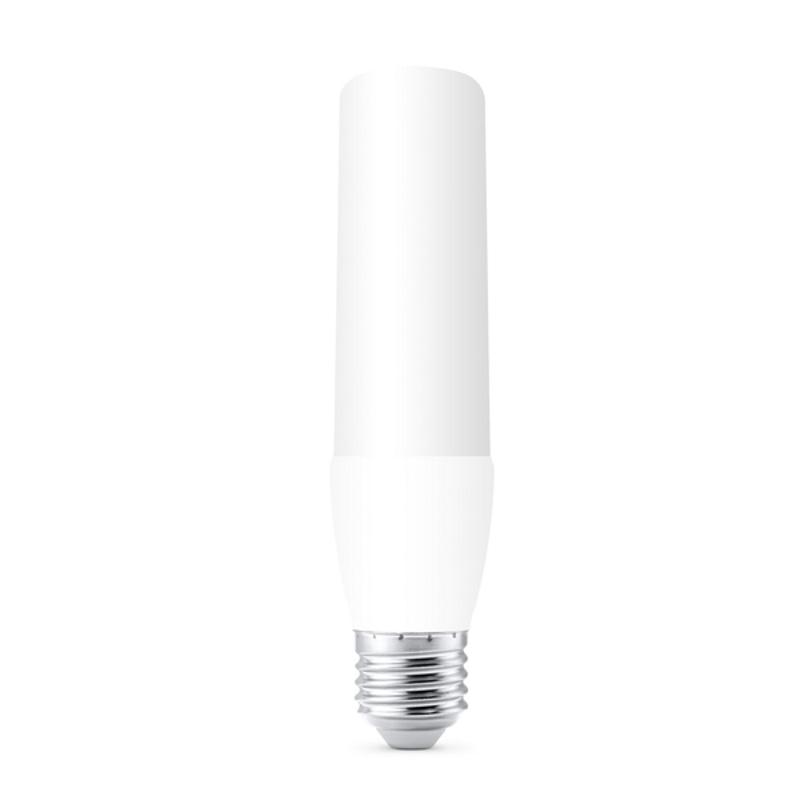 LED Lâmpada E27 PLC 12W 220-240V