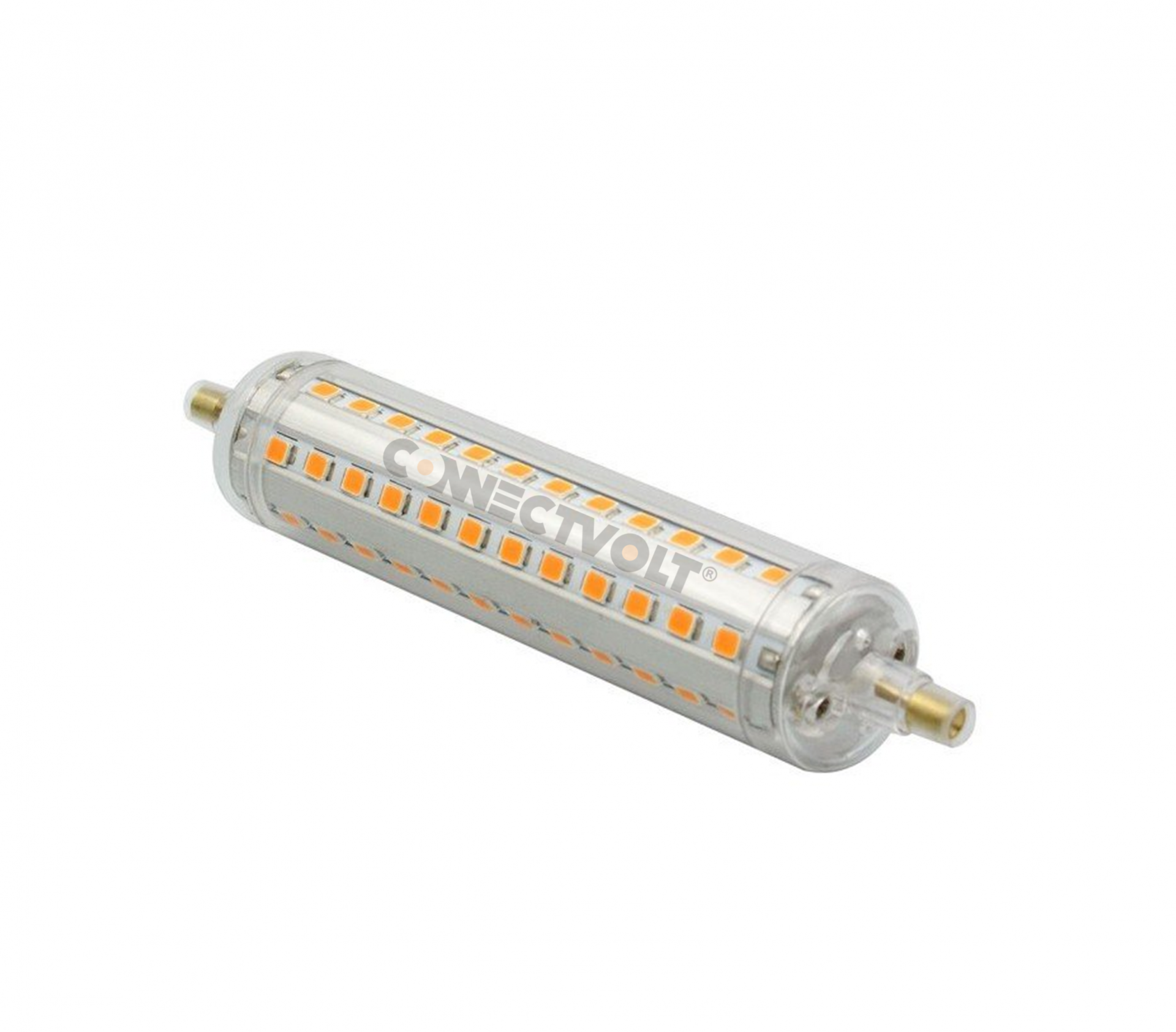 LED Lâmpada R7S 18W 189mm
