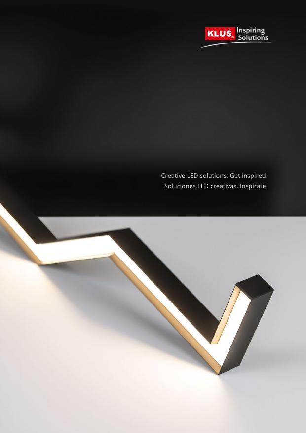 KLUS Perfil Aluminio