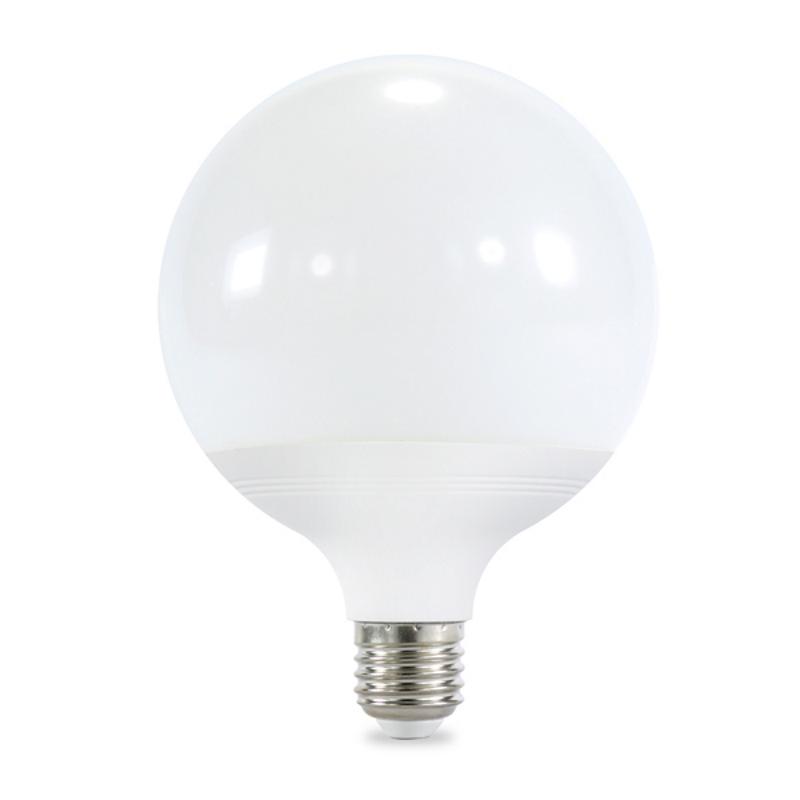 LED Globo Lâmpada E27 G125 20W