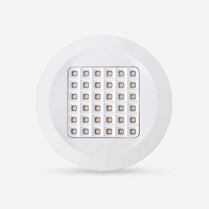 LED Downlight Redondo 18W 4000K IP54