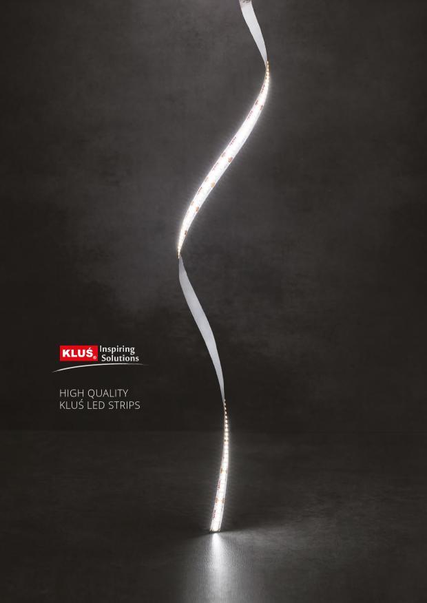 KLUS Filta LED
