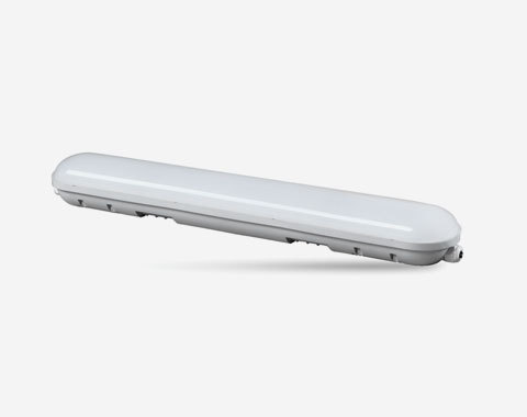 LED armadura 600mm 28W 5000K IP65