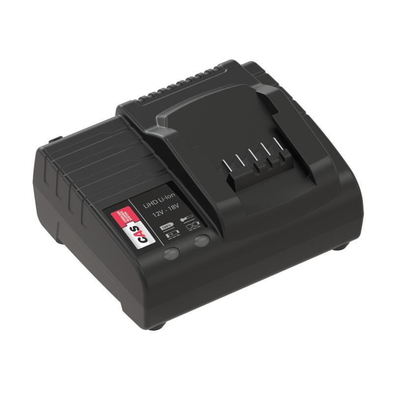 Carregador para Baterias CAS SC30
