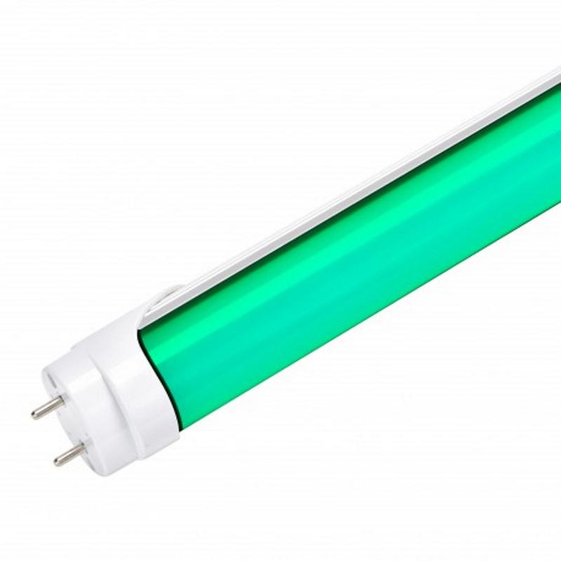 LED EKRAN Tubo T8 1200mm 17W Verde