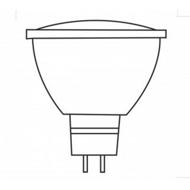 LED Lâmpadas MR11 / MR16