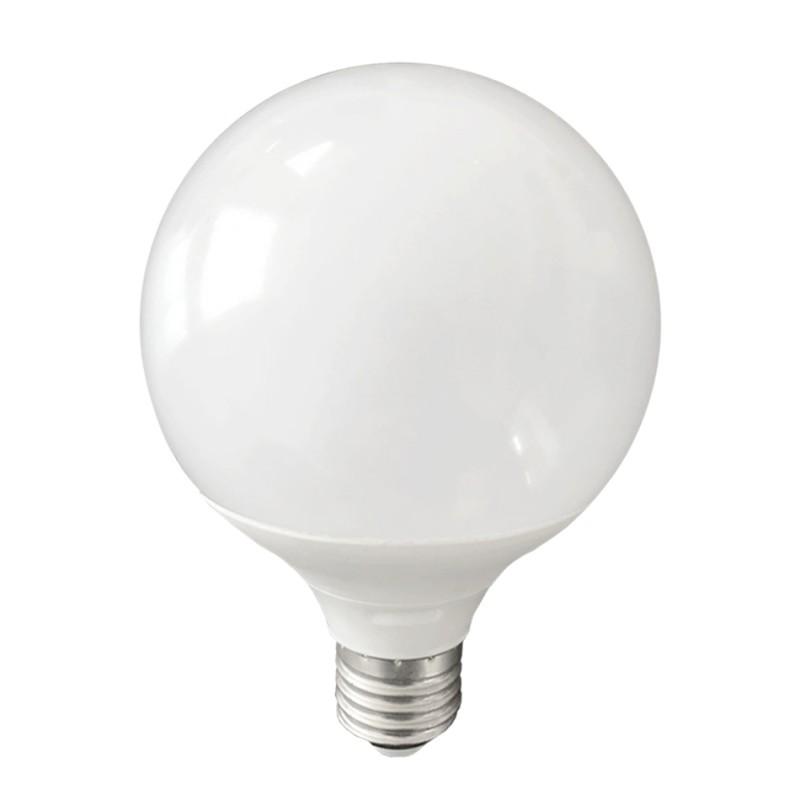 LED Globo Lâmpada E27 G120 15W