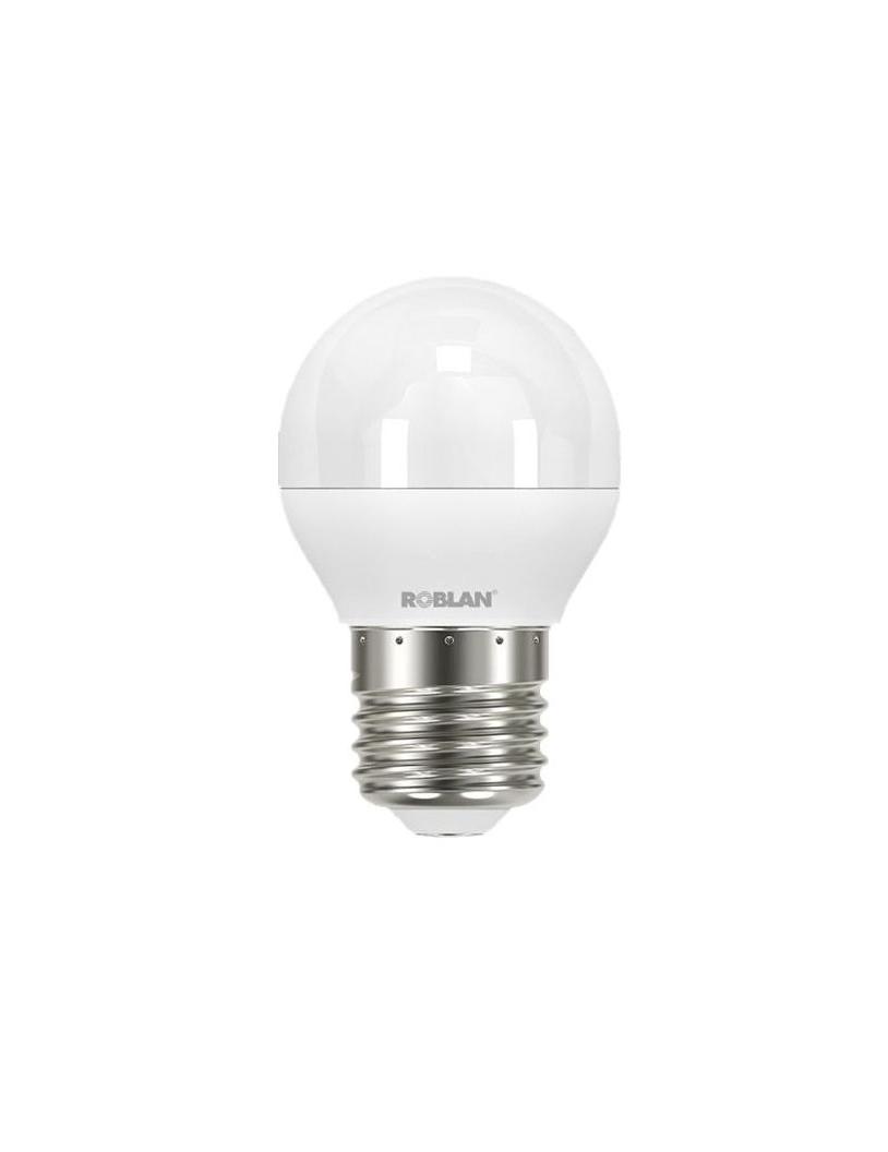 LED lâmpada E27 G45 3.5W