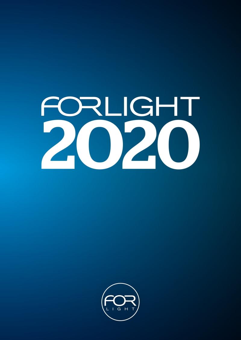 FORLIGHT 2020