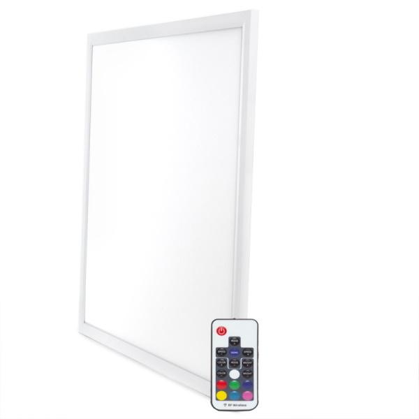 LED Painel 30W 60x60cm RGB
