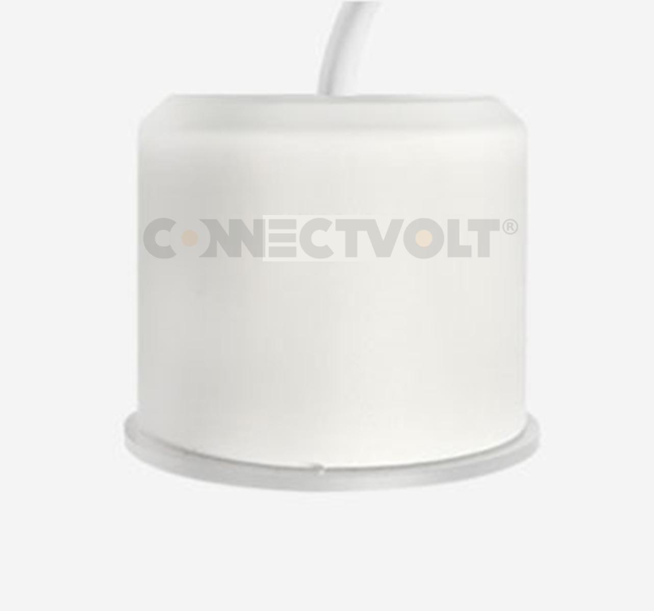 LED Módulo 8W 120º Ø50
