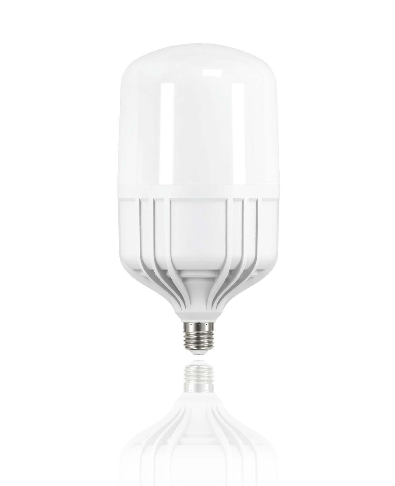 Lâmpada LED E27 28W
