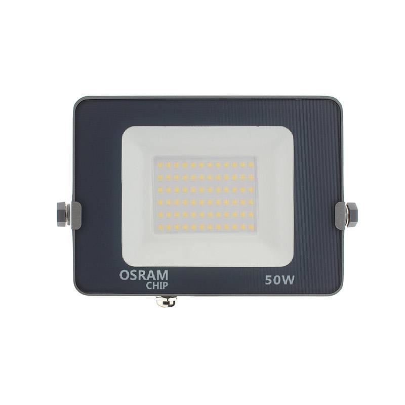 LED projetor 50W IP65 OSRAM Chip