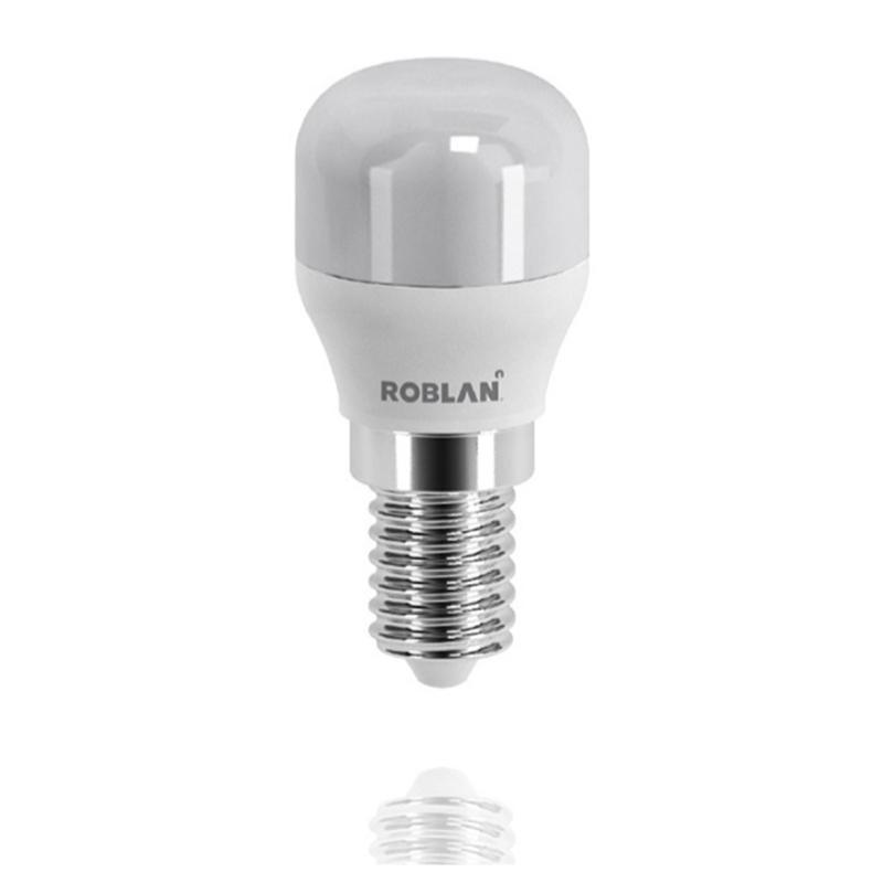 LED Lâmpada E14 T25 1,8W 230V