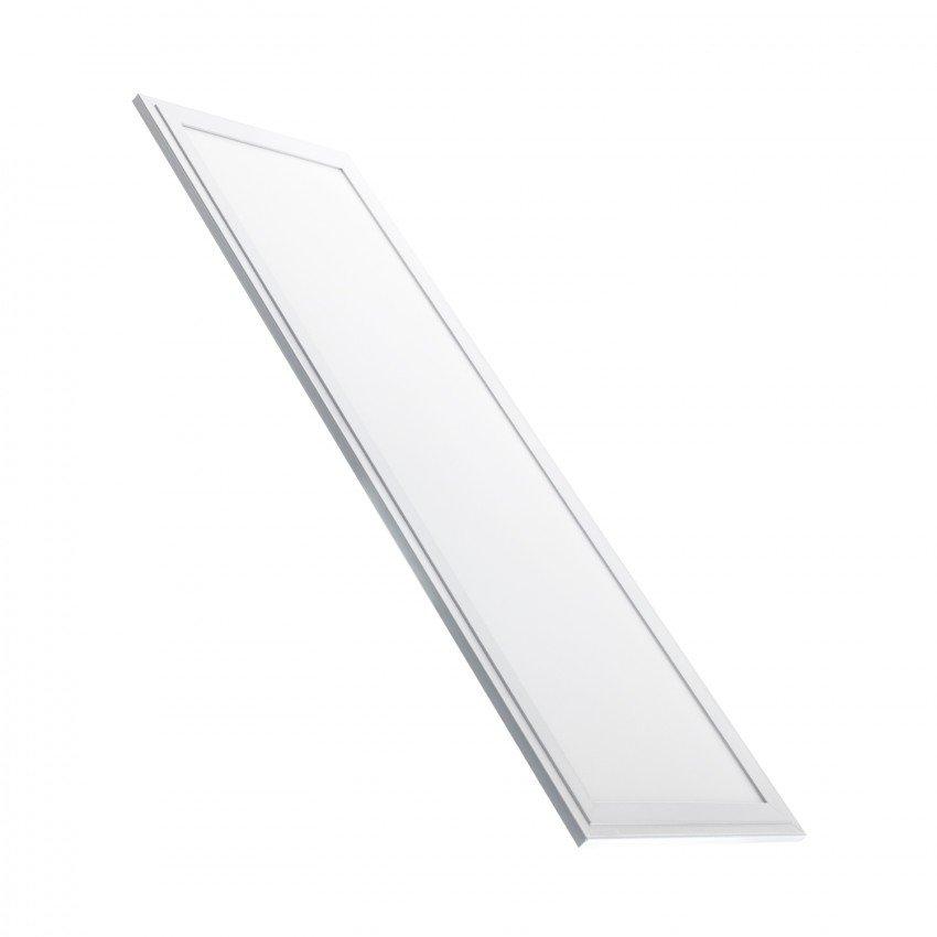 Painel LED 40W 120x30cm
