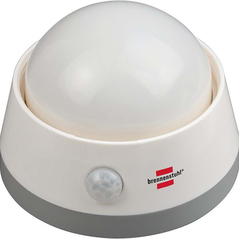 LED Nightlight com Sensor Movimento