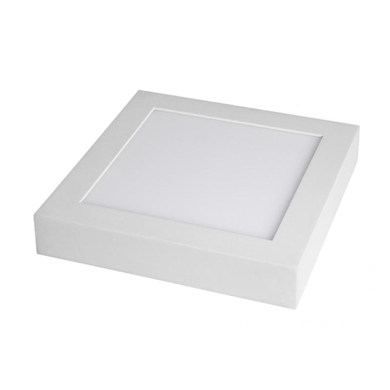 LED Painel Superfície Quadrado 20W