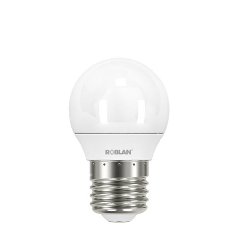 LED Lâmpada E27 G45 3.5W 175-250V