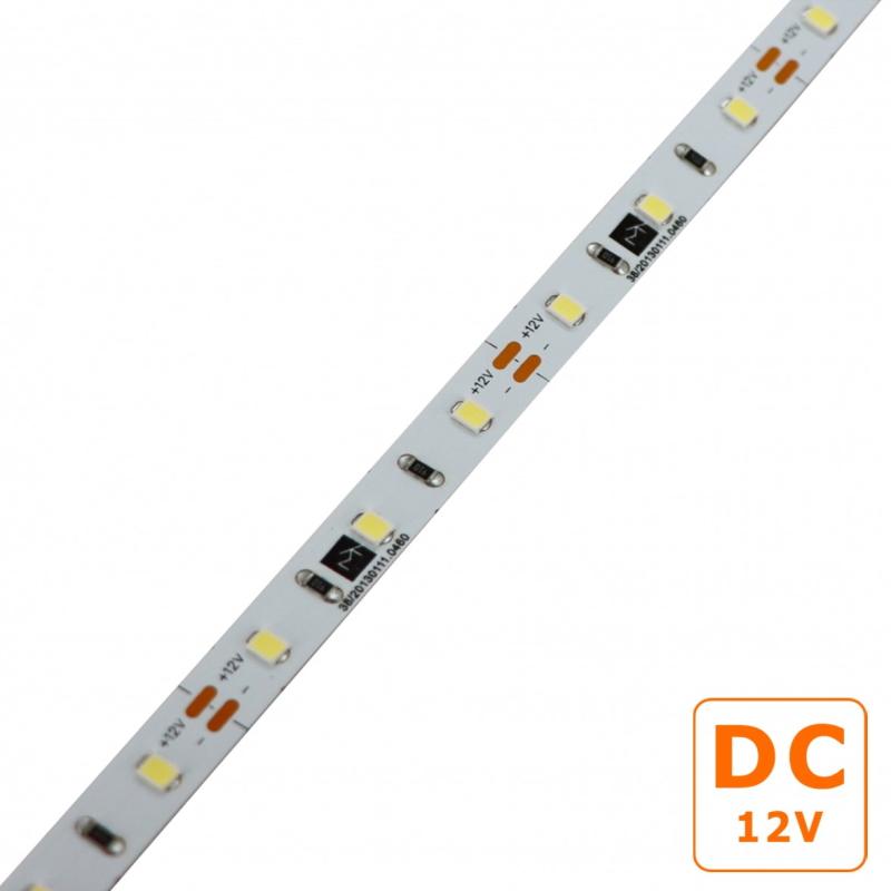 Fita LED 12VDC 4,8W/m IP20 SMD2835-60