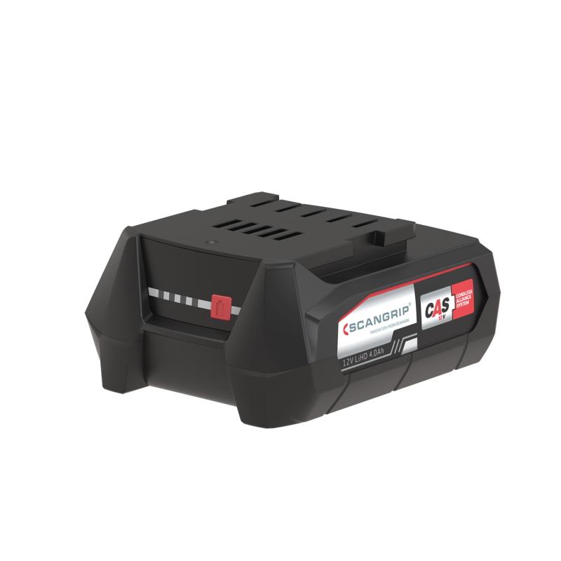 Bateria CAS 12V LI-HD 4,0AH