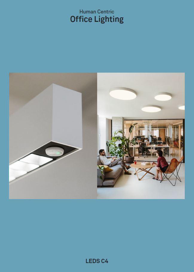 LEDS C4 Office Lighting