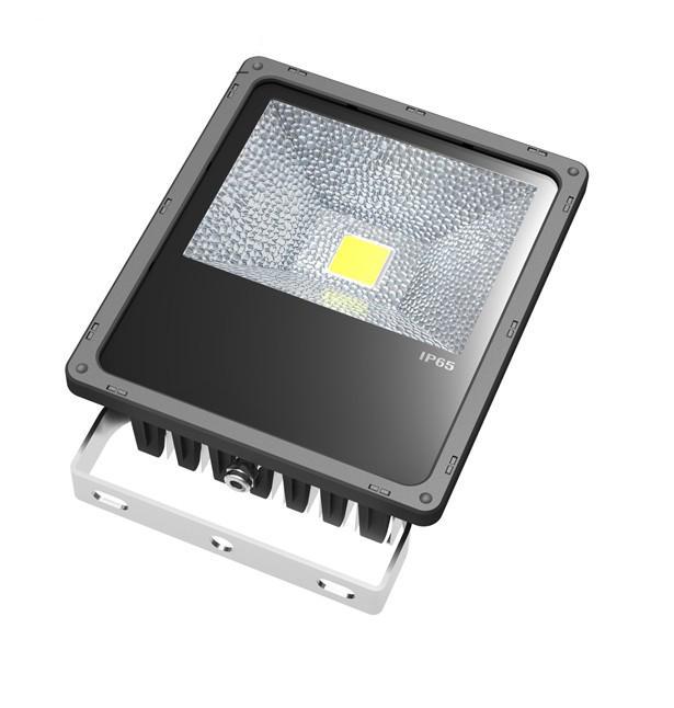 LED Projetor 50W IP65 3000K PRO