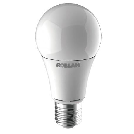 LED lâmpada E27 A60 10W